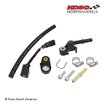 GROM KOSO Fuel Injector Adapter Kit
