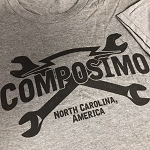 ComposiMo Shirt - Wrenches