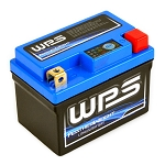 GROM WPS Featherweight Lithium Battery (120 CCA)