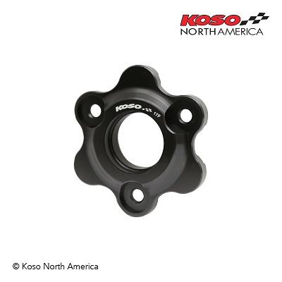 GROM KOSO Billet Clutch Lifter Plate