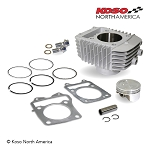 KOSO Grom 170cc Big Bore Cylinder Kit BBK